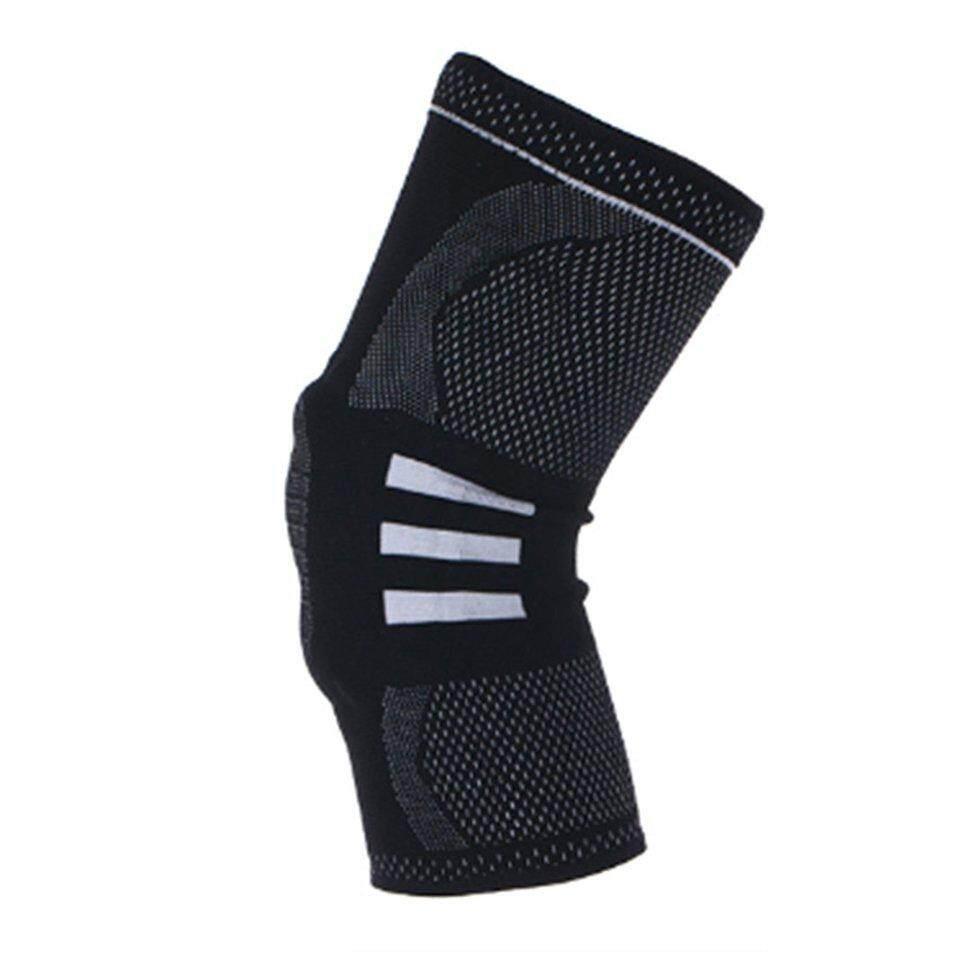 Best Sellers 1 Pcs Professional Heavy Duty Work Knee Pads Adjustable Safe Gel Cushion