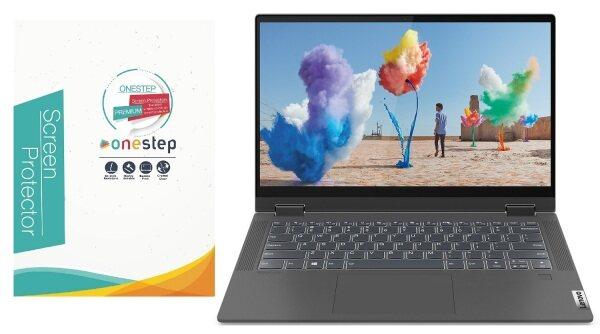 Anti Glare (2X Pcs) Screen Protector Guard for 14  Lenovo IdeaPad Flex 5 (14) 2-in-1 Laptop