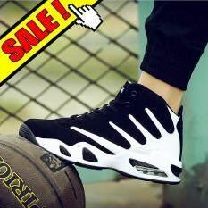 YEALON Giày Bóng Rổ Giày Thể Thao Sneaker Nam Giày Thể Thao Cho Nam Giày Giày Bóng Rổ Nam Giày Bóng Rổ dành cho Trẻ Em กระเป๋าคาดเอวกางเกงขายาวกระเป๋าแฟชั่นรองเท้าแฟชั่นรองเท้าบาจาร้องเท้าแฟชั่น