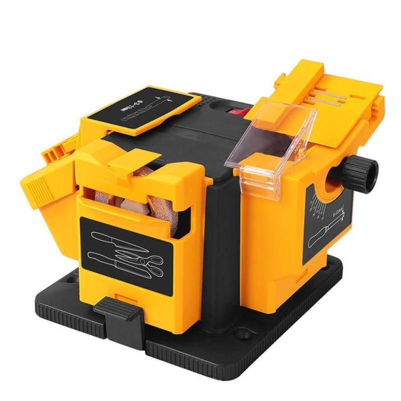 「winnereco」Electric Multi Function Sharpener Drill Bit Scissors Cutter Grinding Tool