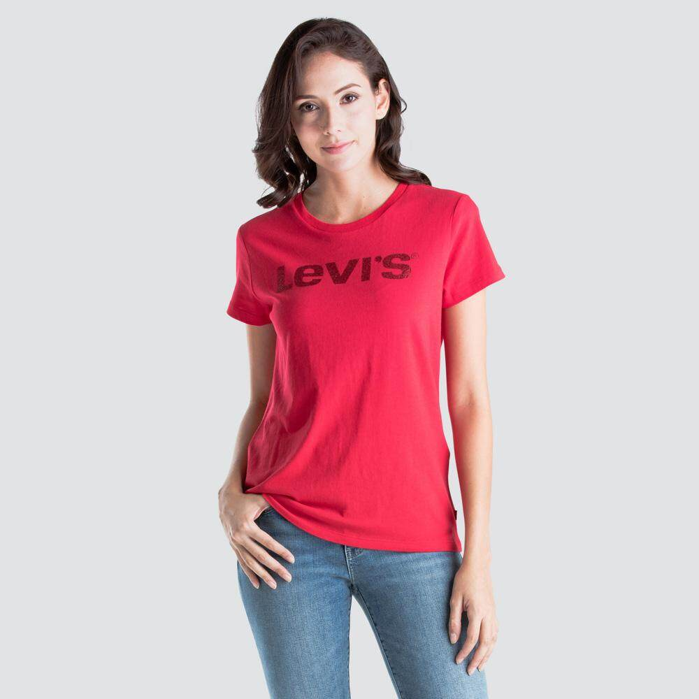 eda982ba96f9 Levi s Women s T-Shirts   Tops - T-Shirts price in Malaysia - Best ...