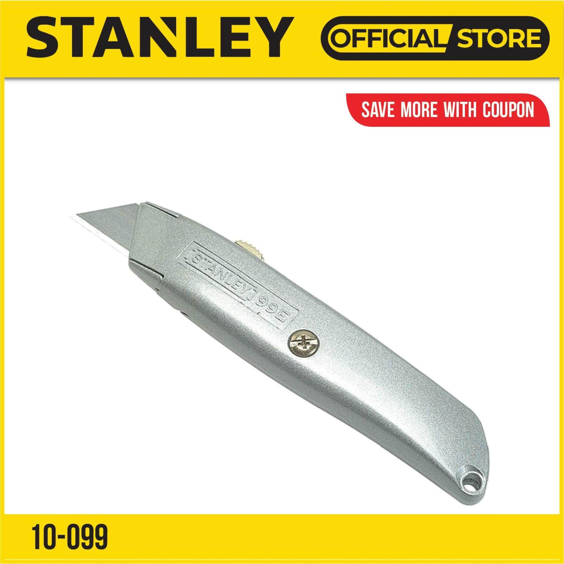 Stanley 10-099 Classic 99 Retractable Utility Cutter