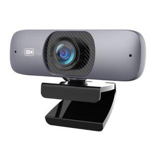 Camera Máy Tính Vỏ Bọc Riêng Tư Webcam HD Màn Hình Kỹ Thuật Số Có Thể Chuyển Đổi Tương Thích Tốt Bảo Vệ Xoay 360 Độ Cho Hội Nghị 2K Webcam Lớp Usb Phát Sóng Trực Tiếp Mạng Máy Tính Độ Phân Giải Cao Ổ Đĩa Miễn Phí H.2 thumbnail