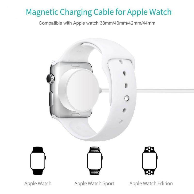 Fashion Smartwatch Charger USB Cable (Magnetic) Fast Charging Adapter For iWatch (Apple Watch)1/2/3 Malaysia