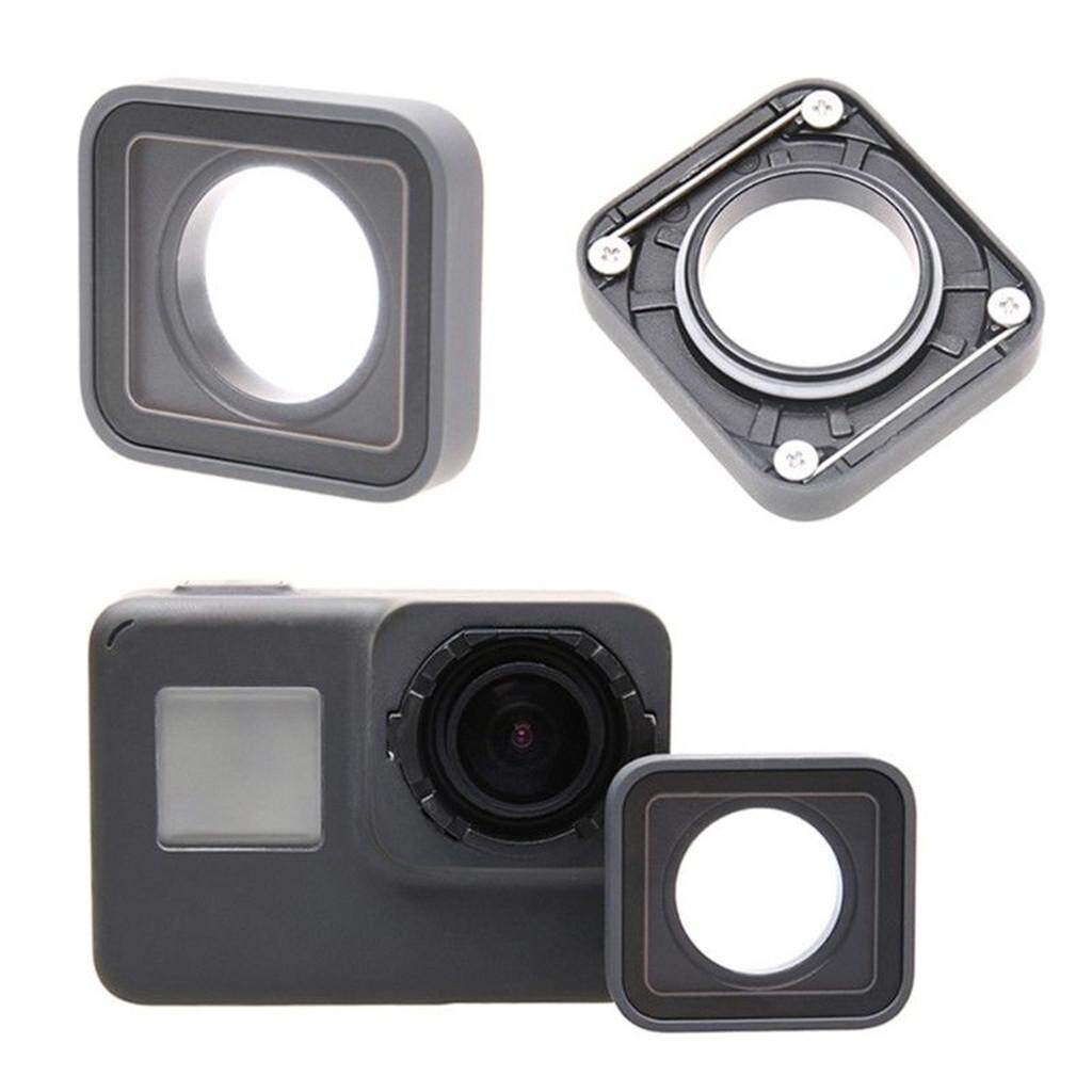Miracle Shining Protective Lens Replacement Part Repair Cover Case for GoPro Hero 6 5 Black
