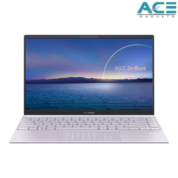 Asus ZenBook 14 UX425J-AB689TS / UX425J-ABM691TS Notebook (i7-1065G7/8GB DDR4/512GB PCIe/Intel/14FHD/Win10+Ms Office H&S) Malaysia