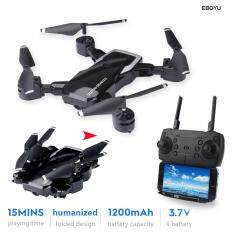 LF609 2.4 GHz 4CH Gấp Gọn Máy Bay Không Người Lái RC Drone Cao Độ Giữ Chế độ không đầu Một Khóa Trở Lại RC RTF_crazy xe máy
