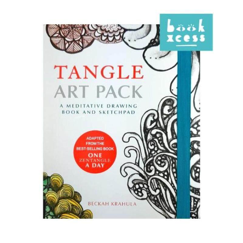 Tangle Art Pack Malaysia