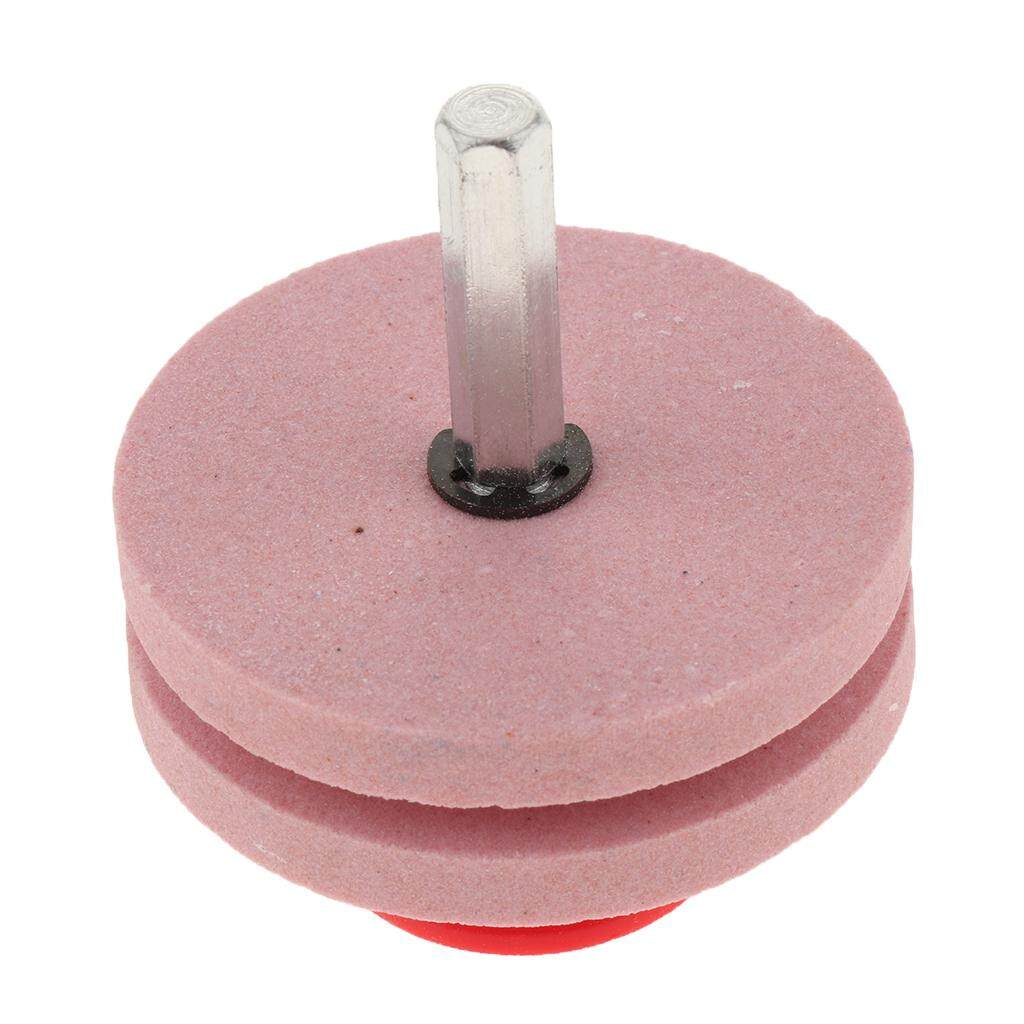 Blade Grinder Sharpener with Strong Grinding Force Saves Time 57X82X7mm
