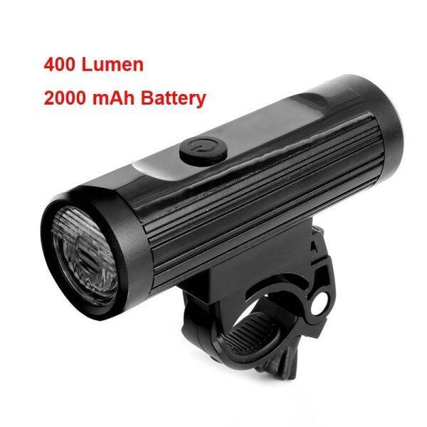 Neuim Đèn Trước Xe Đạp 600 Lumen, Với 360 ° Đèn LED Chống Rung Cho Xe Đạp Đèn Pha Xe Đạp Đường Trường MTB Sạc Được Sạc USB
