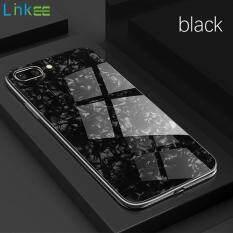 Ốp lưng cường lực chống sốc cao cấp cho điện thoại 7 Plus/ điện thoại iPhone 8 Plus【Ốp lưng Vỏ cứng khung mềm】 – Linkee