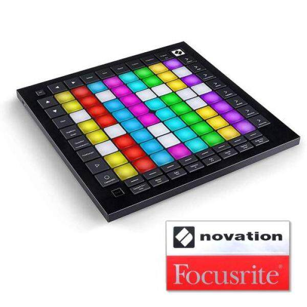 NOVATION Novation grid controller LaunchPad Pro Mk3 original sticker set Malaysia
