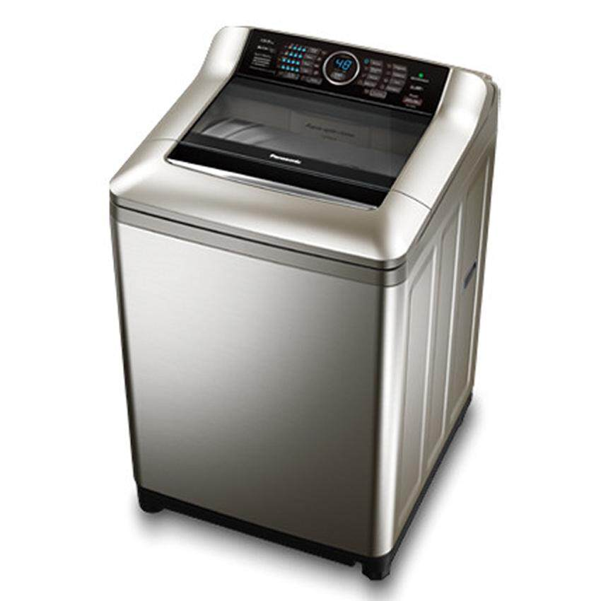 Panasonic 13.5 Kg Top Load Washer ActiveFoam System Fully Auto PANA NA F135X4