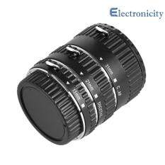 Bộ Ống Kính Đai Ống Mở Rộng AF Macro Tự Động Lấy Nét Cho Ống Kính EOS M Của Canon