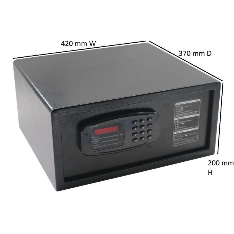 ValueScan Safeguard E2042A Hotel Safe