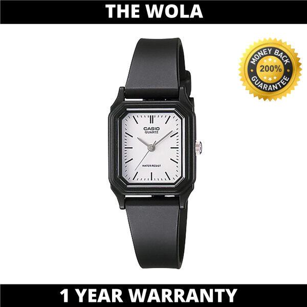 (100% Original CASIO) CASIO Women Casual Watch LQ-142-7EDF (watch for women / jam tangan wanita / Casio watch for women / Casio watch / women watch) Malaysia