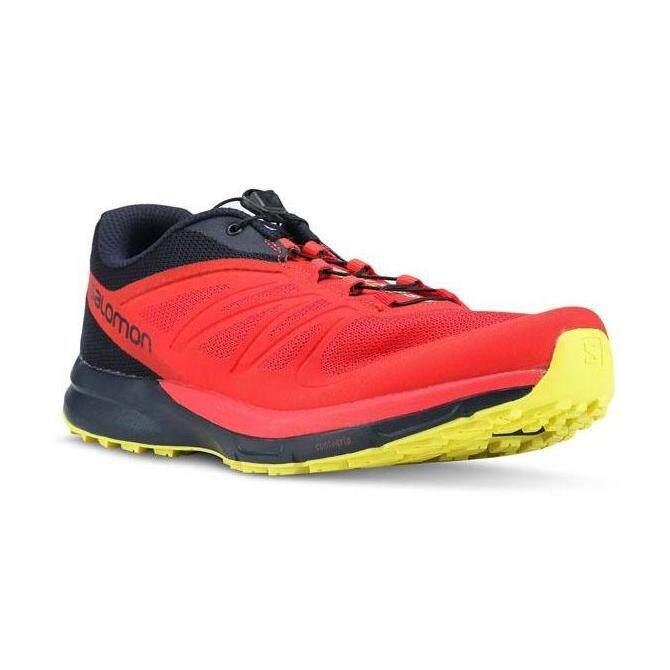 9a6a9948 Salomon Sense Pro 2 Shoes (Fiery Red)