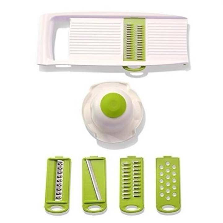 4th gen nicer dicer plus vegetable fruits multipurpose chopper cutter slicer lazada. Black Bedroom Furniture Sets. Home Design Ideas