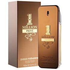 1 Million Prive Paco Rabanne for men EDP 100ml