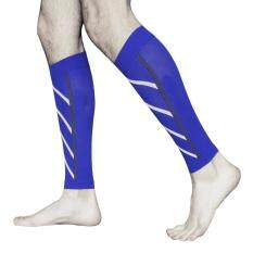 1 Pair Medical Compression Leg Sleeve Socks Outdoor Exercise Sports Safet By La Vie Store.