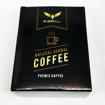 100% Genuine Natural Ingredients Blackhawk Tongkat Ali Coffee