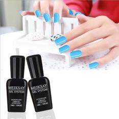 10ML Temperature Change Colors Soak Off Nail Lacquer UV LED Polish Gel
