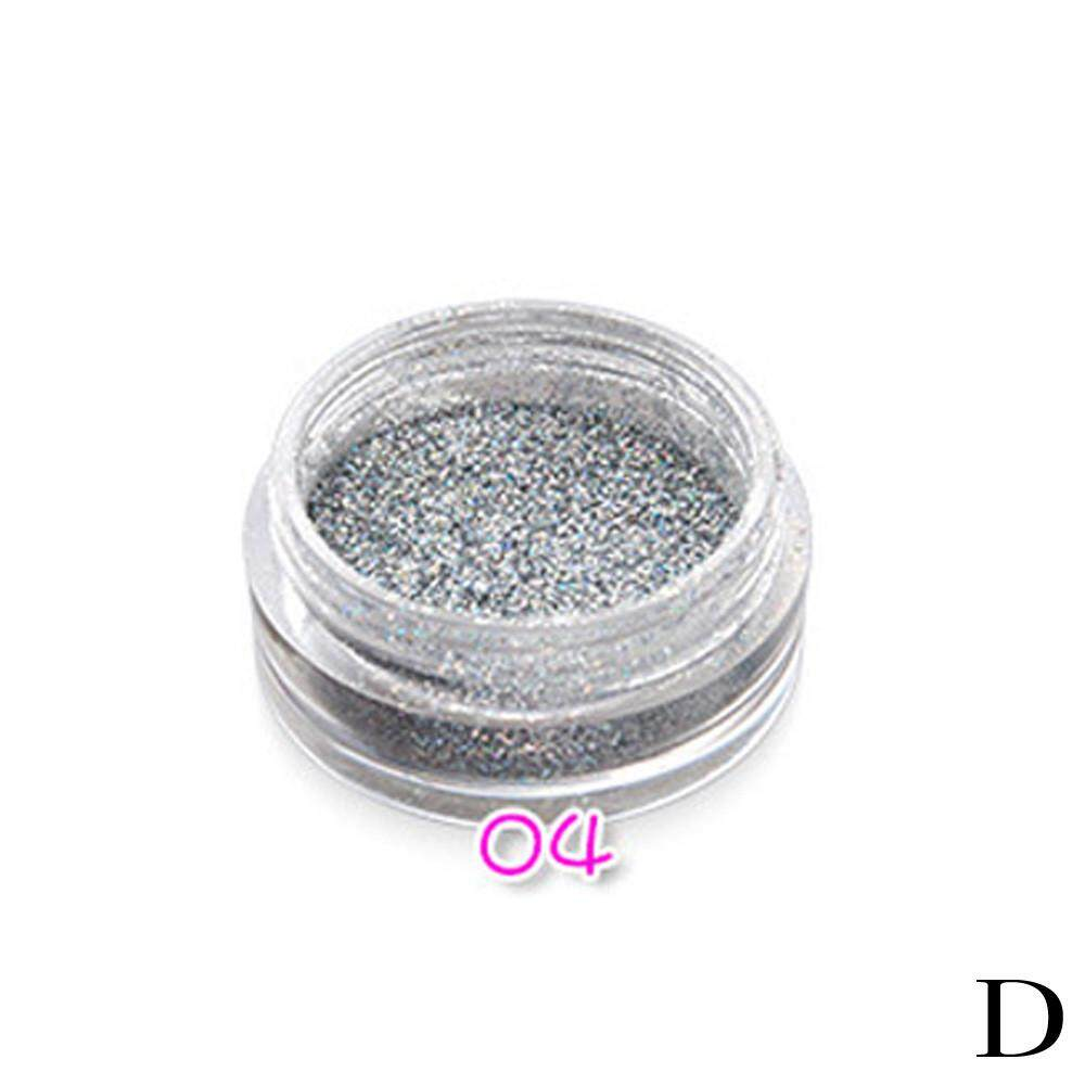 12 Color Glitter Powder Eyeshadow Makeup Eye Shadow Cosmetics Salon D - intl