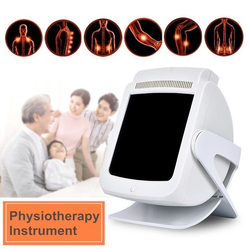 200 W Cahaya Inframerah Terapi Perawatan Kesehatan Meteran Energi untuk Nyeri Otot Dingin Sinus-Intl