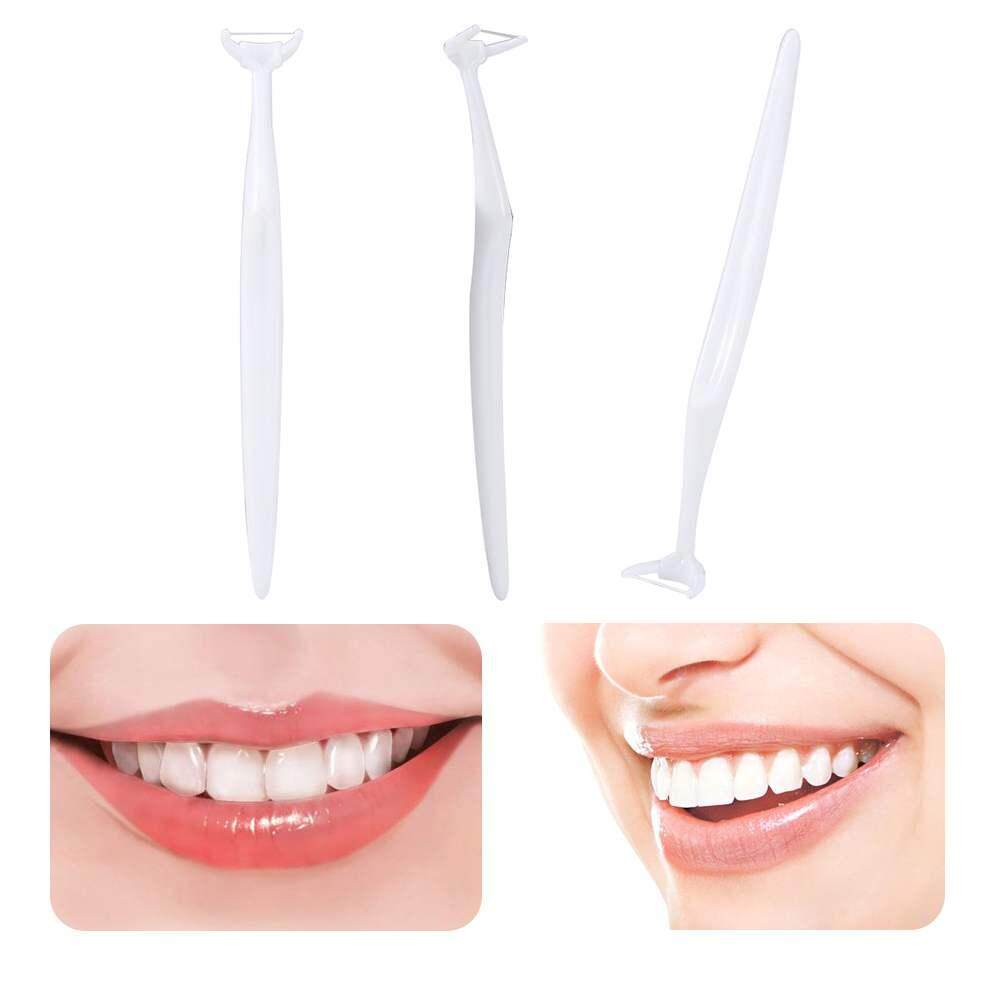 Buy Sell Cheapest Dental Floss Best Quality Product Deals Charmi Flosser 2017 Interdental Brush Teeth Stick Gigi Picks Tusuk Pick Sekali Pakai Dengan