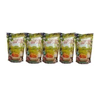 5 Bags of Arabic Gum Instant (150gm)