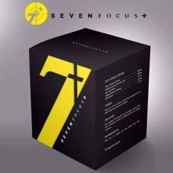 7Focus Leg Slimming (New Packaging~Upgrade Version) 15Capsules
