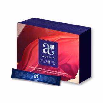 Adam´s (2 boxes) All-Round Solutions For Men (30 sachets)