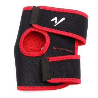 Adjustable Elbow Support Tennis Arthritis Strap Arm Pain Relief Brace Gym Sport