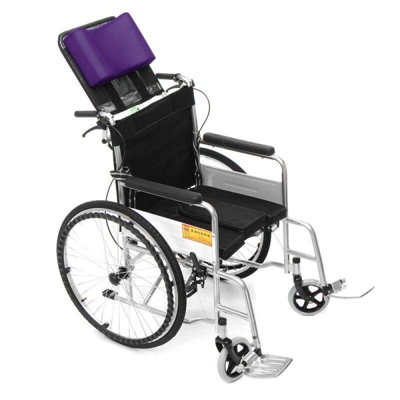 Adjustable Wheelchair Head Cushion Pillow Heightening Wheelchair Accessories nhập khẩu