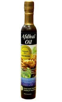 AGRO-SC  Afdhal Oil 380 Frying Additive
