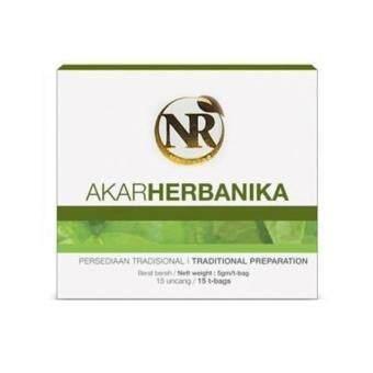 Akar Herbanika NR (15 sachets)