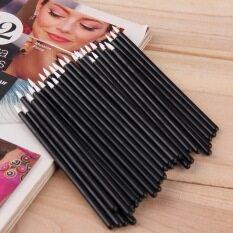 50 Buah Kuas Aplikator Pensil eyeliner Allwin Sekali Pakai