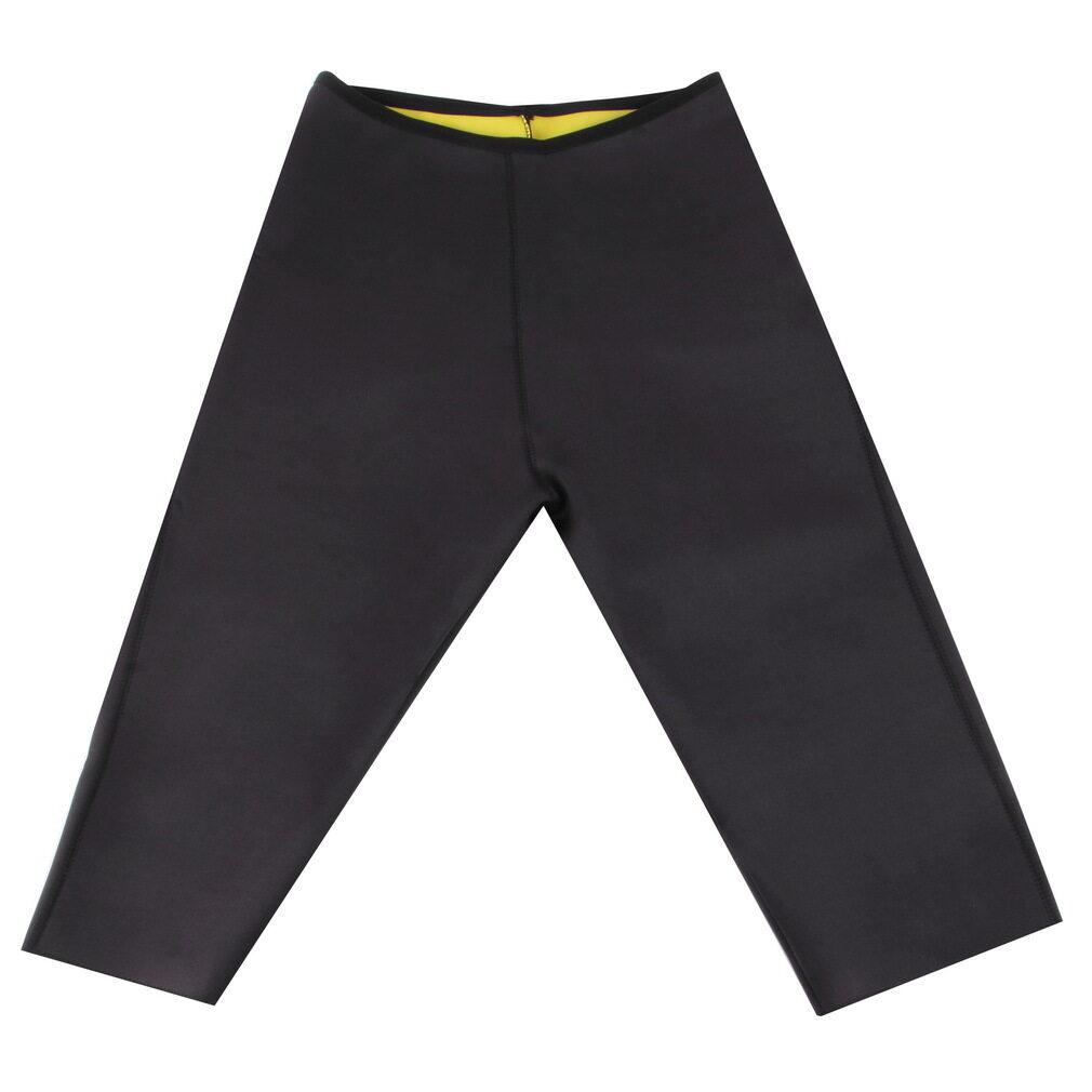 Allwin Seksi Jual Pembentuk Peregangan Neoprene Pelangsing Celana Shaper Pengendali Pantie XL-Internasional
