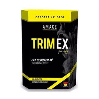AMACE Trim Ex Fat Blocker Thermogenic Effect (1 Box)