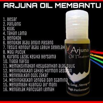 Arjuna Oil Treatment 30 ml