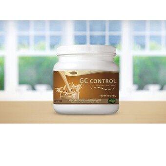 Attain GC Control Shake