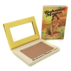 Thebalm Bahama Mama Bronzer By Jm Marketing.