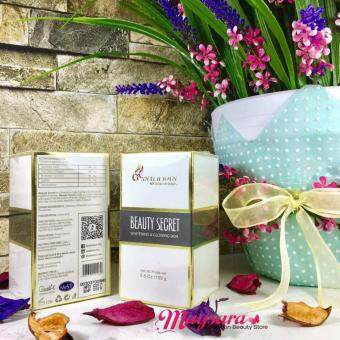 BEAUTY SECRET by SHALICIOUS ~ NEW Packaging (100gm)