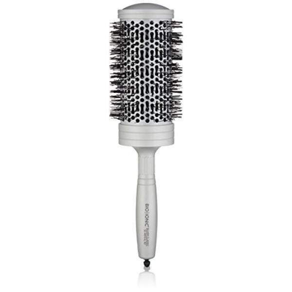 BIO IONIC Silver Classic Nanoionic Conditioning Brush, , 0.3 lb. - intl