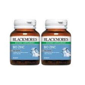Blackmores Bio Zinc Twin Pack 2x90's (Exp: 09/2019)