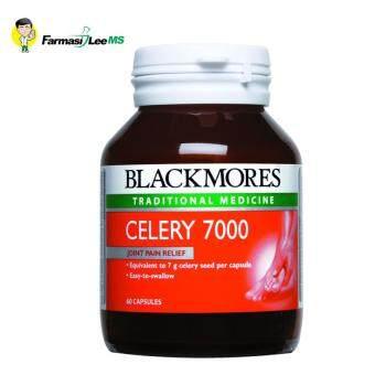 Blackmores Celery 7000 60s (Exp 03/2020)