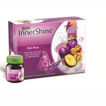 Brand's InnerShine Prune Essence Plus with Camu Camu 42ml x 12s