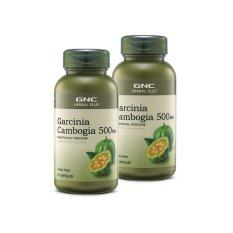 Garcinia cambogia supreme 1400 mg