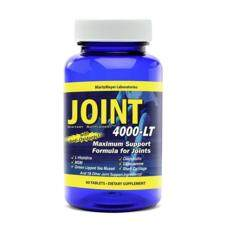 [Buy 2 Free 1] Maximum Strength Glucosamine Chondroitin MSM Arthritis Pain Relief 60caps