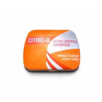 Citric Q Express shipping